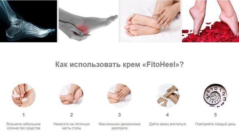 Способ применения Фитохил