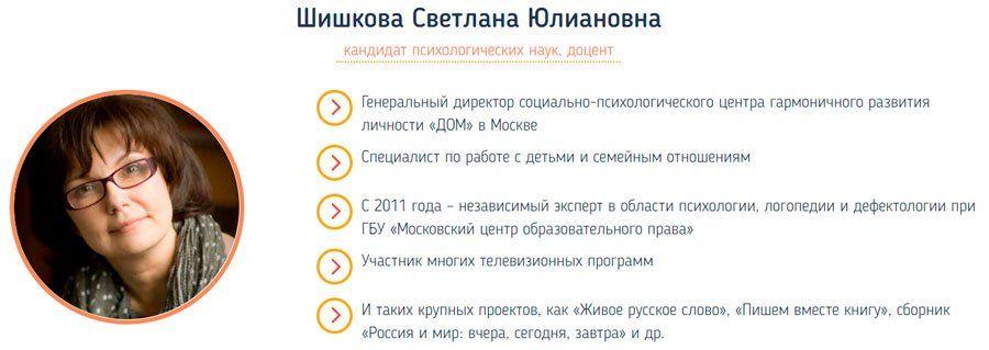 Автор методики Буквограмма