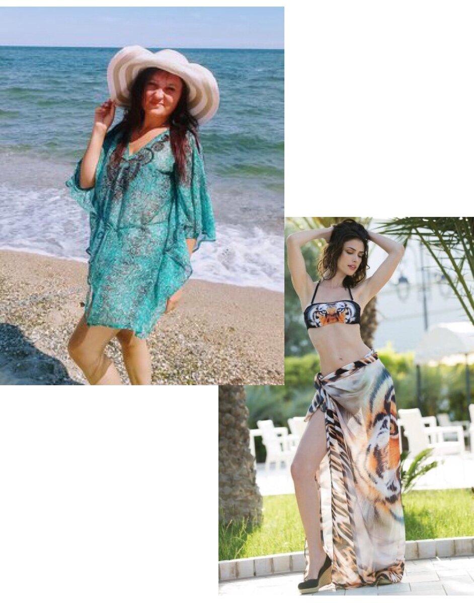 5 вещей, которые уже не стоит носить на пляже, но они очень популярны среди русских